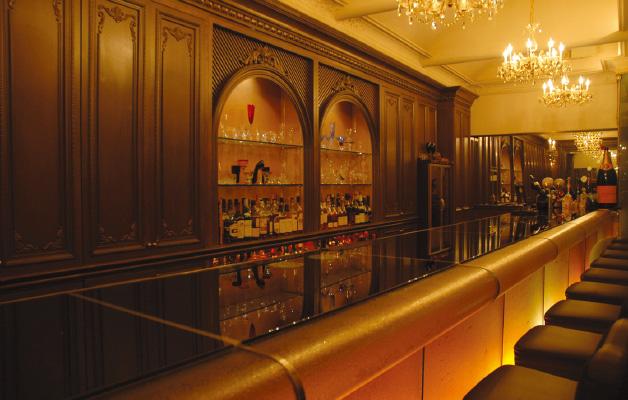Bar Kugel